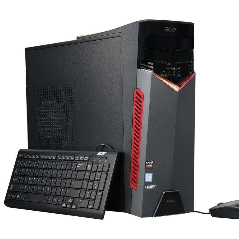 acer 8g gaming tower