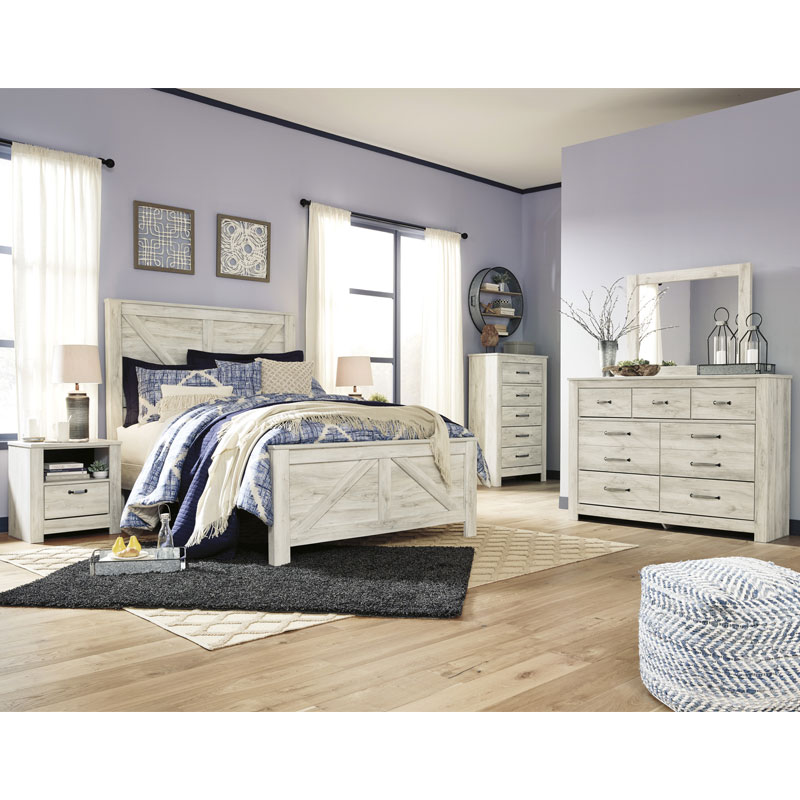 Ashley Bellaby Bedroom Set
