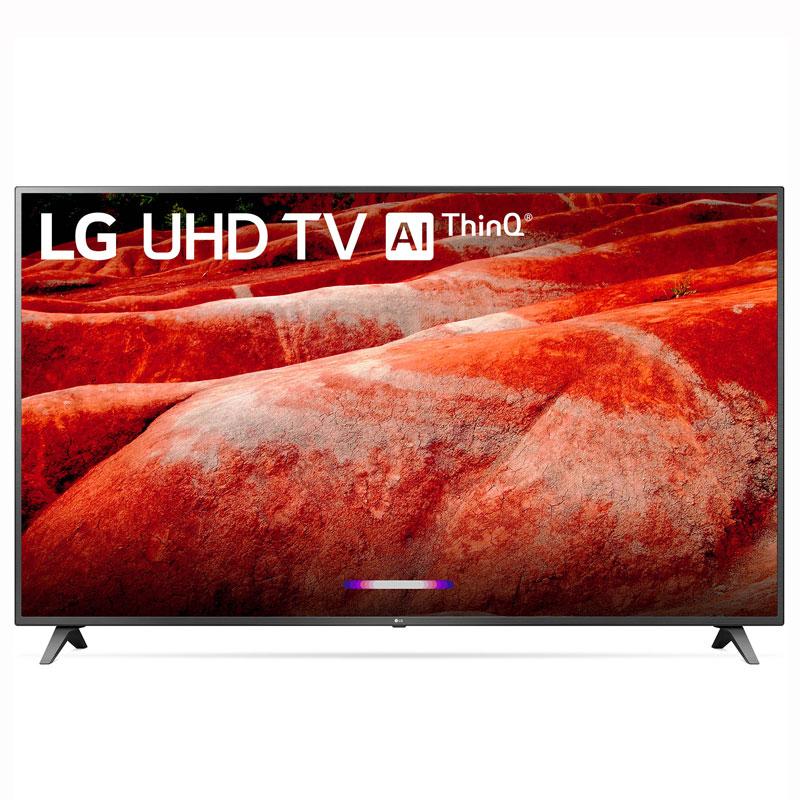 "82"" LG 4K Smart TV"