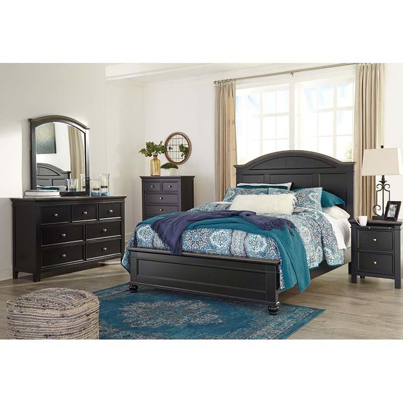 Ashley Froshburg Bedroom Set