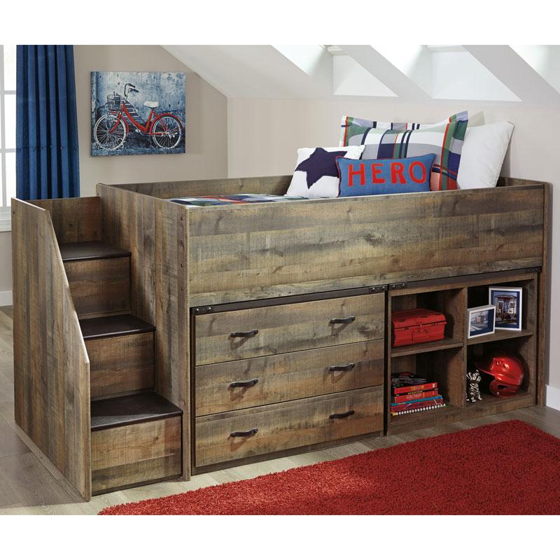 Ashley Trinell Loft Bed