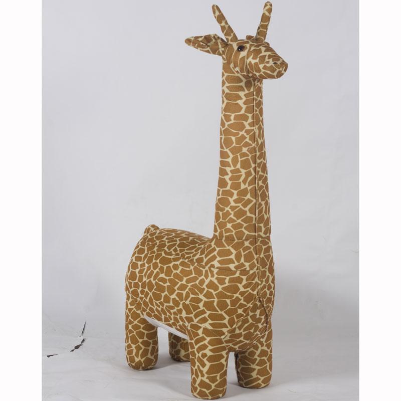 Giraffe Ottoman