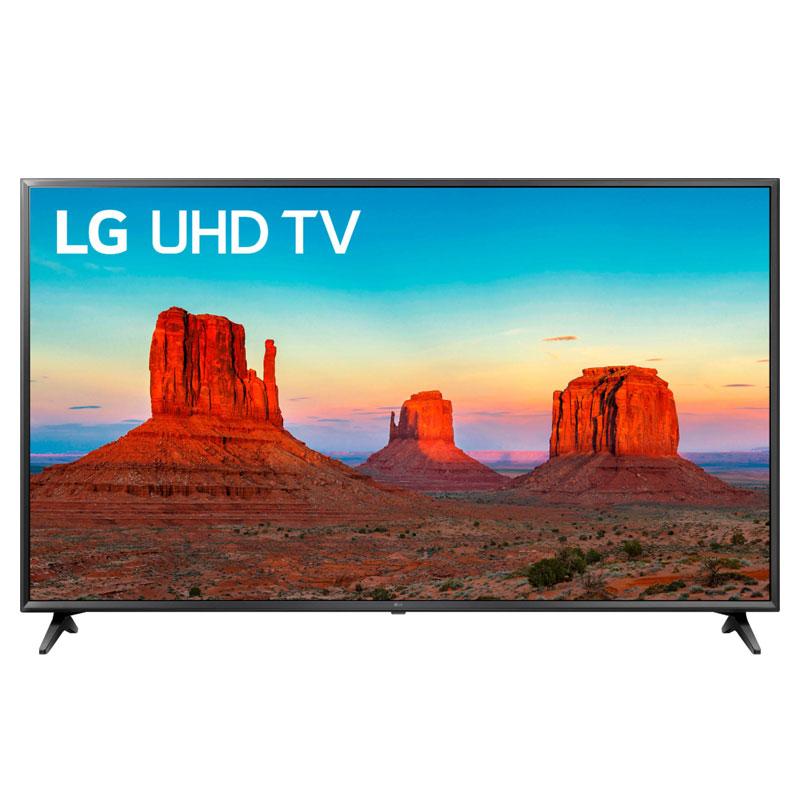 "43"" LG 4K Smart TV"