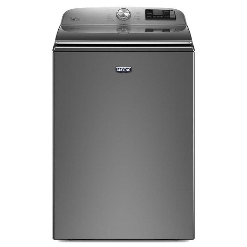 Maytag 5.3 CF Smart Washer