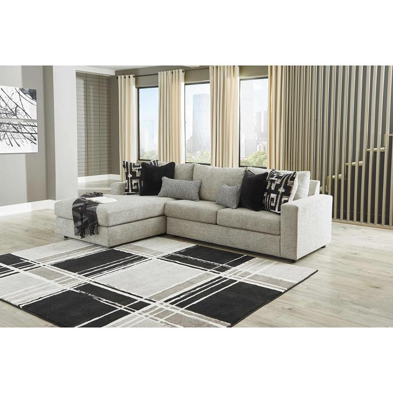 Ashley Ravenstone Sectional